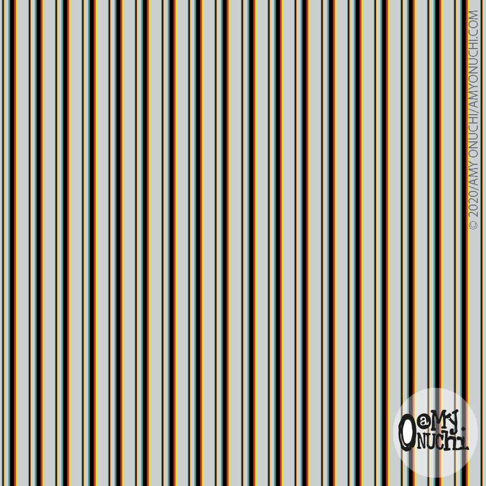 stripe glare
